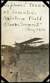 View World War I Aircraft Album Pages [Arnold] digital asset: World War I Aircraft Album Pages [Arnold]