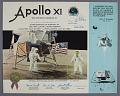 View Apollo XI Certificate digital asset: Apollo XI Certificate