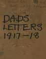 View Robert S. Sanford Collection digital asset: Robert S. Sanford's Letters Box 1; Written in USA and Overseas