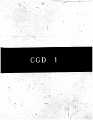 View Captured German Aeronautical Documents (CGD) Microfilm digital asset: CGD-1 : Ground Launched Antiaircraft (Controlled)