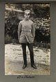 View World War I German Aviation Photographs digital asset: Photographic Albums