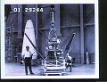 View Videodisc Imagery Collection, Videodisc 6A Frame Captures digital asset: Ranger 1