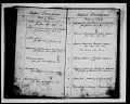 View Records of the Field Offices for the State of Alabama, Bureau of Refugees, Freedmen, and Abandoned Lands, 1865–1872 digital asset: 1 Volume