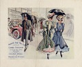View Warshaw Collection of Business Americana Subject Categories: Ladies' Clothing digital asset: Arlington Skirt Manufacturing Company, New York, New York