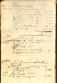 View Alexander Smith Account and Letter Book digital asset: Alexander Smith Account and Letter Book