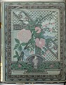 View Celia K. Erskine Scrapbook of Valentines, Advertising Cards, and Postcards digital asset: Celia K. Erskine Scrapbook of Valentines, Advertising Cards, and Postcards
