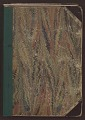 View William Steinway Diary, Volume Three digital asset: Volume 3:  1874 January 1 - 1875 December 31