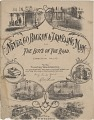 View Sam DeVincent Collection of Illustrated American Sheet Music, Series 15: Holidays and Celebrations digital asset: Holidays and Celebrations