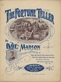 View Sam DeVincent Collection of Illustrated American Sheet Music, Series 27: Gypsies digital asset: Gypsies