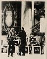 View Duke Ellington Sacred Concert #4 [N.Y.C., perhaps] [black-and-white photoprint] digital asset: Sacred Concerts