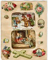 View Archives Center Scrapbook Collection digital asset: Archives Center Scrapbook Collection