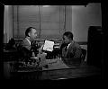 View [June FBI Series on Jim Amos] [cellulose acetate photonegative] digital asset: untitled