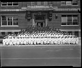 View [Cardozo High School Graduating Class, 1941] [cellulose acetate photonegative] digital asset: untitled