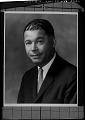 View Sen. Edward W. Brooke 12/7/66 [cellulose acetate photonegative] digital asset: untitled