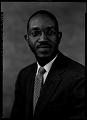 View Dr. John Hope Franklin [cellulose acetate photonegative] digital asset: untitled