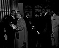 View [Martin Luther King, Jr. shaking hands : black-and-white photonegative.] digital asset: untitled