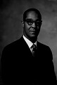 View Attorney Charles [Tignor] Duncan [cellulose acetate photonegative] digital asset: untitled