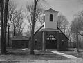 View [Bethlehem Baptist Church, Gum Springs, Virginia.] digital asset: untitled