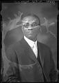 View Rev. C.J. Murray [cellulose acetate photonegative] digital asset: untitled
