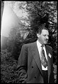 View Thurgood Marshall [cellulose acetate photonegative] digital asset: untitled