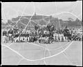 View I C.I.A.A. Tennis Meet.[ing,] 1941 [cellulose acetate photonegative] digital asset: untitled