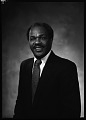 View Marion Barry [cellulose acetate photonegative] digital asset: untitled