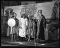 View Mrs. Hammond's play, April 1950 [cellulose acetate photonegative] digital asset: untitled
