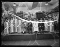 "View V[ermon]t Ave[nue] Baptist ""Old Folks"" luncheon, Sept[ember], 1950 [cellulose acetate photonegative] digital asset: untitled"