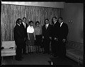 View Atty Gen. Robert Kennedy at H[oward] U[niversity] Foreign students meeting, Mar[ch] 1963 [cellulose acetate photonegative] digital asset: untitled