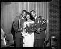 View Howard U[niversity] R.O.T.C. Awards Day, May 1960 [cellulose acetate photonegative] digital asset: untitled