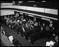 View 1st Baptist Church of Georgetown [101st anniversary celebrations], Oct[ober] 1963 [cellulose acetate photonegative] digital asset: untitled