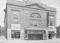 View [Lincoln Theatre (Washington, D.C. : acetate film photonegative.] digital asset: untitled