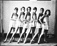 View Effie Moore and troupe [acetate film photonegative] digital asset: untitled