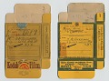 View Kahn Family Film Collection digital asset: Original film packaging boxes