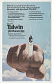 View [Advertisement touting Talwin's potency and freedom from narcotic controls] digital asset: [Advertisement touting Talwin's potency and freedom from narcotic controls]