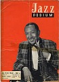 "View Doc Cheatham Papers digital asset: ""Jazz Podium"""