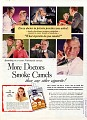 View Marilyn E. Jackler Memorial Collection of Tobacco Advertisements digital asset: Camel