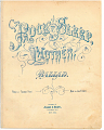 """View Rock Me to Sleep, / Mother [sheet music] digital asset: """"Rock Me to Sleep Mother"""""""