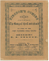 """View Kingdom's Coming / or / The Song of the Contraband [sheet music] digital asset: """"Kingdom's Coming or The Song of the Contraband"""""""