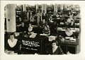 View Women in Industry Photographs and Advertisements digital asset: Women in Science, Math, and Technology