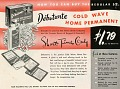 View Fuller Brush Company Records digital asset: Advertisements, Debutante cosmetics