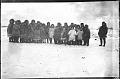 View June and Farrar Burn photographs from Alaska digital asset: Yuit (Siberian Yup'ik) School Children