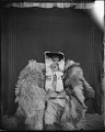 View Horace G. Jennerson collection digital asset: Teddy Poor Bear