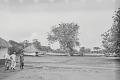 View Eva L. R. Meyerowitz Photographs digital asset: Area where palace building once stood, Abomey, Dahomey Kingdom, Benin