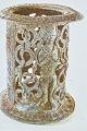 View Barbara Blackmun Collection digital asset: Igbo-Ukwu Altar Stands, Nigeria