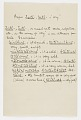View MS 1949 Grammatical notes in Kutenai text digital asset: Grammatical notes in Kutenai text