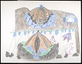 View MS 1988-27 Eskimo drawing and prints digital asset: Eskimo drawing and prints