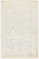 View MS 3783 Kiowa linguistic material digital asset: Linguistic material