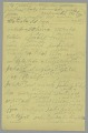 "View MS 4154 ""First Series"" of Koasati texts digital asset: ""First Series"" of Koasati texts"