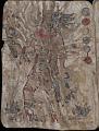 View MS 7299 Fraudulent Mexican hieroglyphic manuscript digital asset: Fraudulant Mexican hieroglyphic manuscript